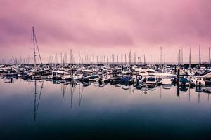 Torquay harbour photo