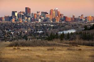 Calgary, Alberta, Canada photo