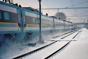 comboio expresso