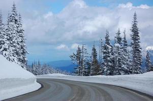 Hericane Ridge photo