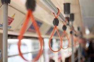 bus holder