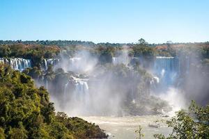 Iguazu, Brazil