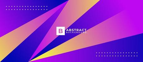 Geometric Shape Line Abstract Background vector