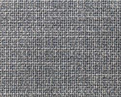 Gray and blue textile