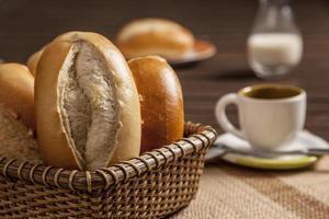 Brazilian Bread photo