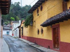 San Cristobal de las Casas photo