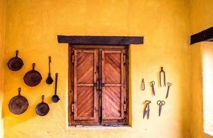 Mexican decoration Wall