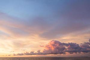 Purple Clouds photo