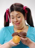 Stop diet.