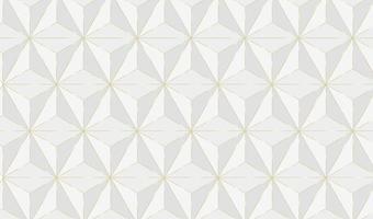 fundo geométrico com linhas douradas