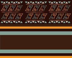 azulejo de adorno étnico
