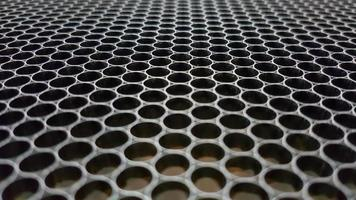 Wire mesh texture background