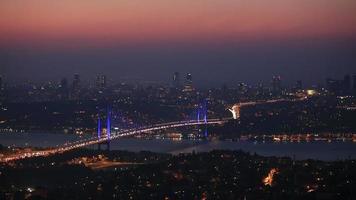 Istanbul, où les continents se rencontrent