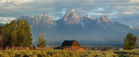 The Barn photo
