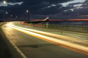 Puente de Newport, Rhode Island foto