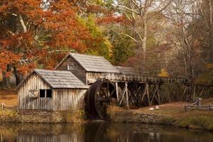 Mabry Mill photo