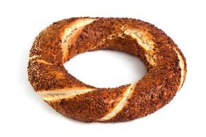 Simit (Turkish bagel)
