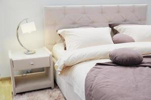bedroom interior photo