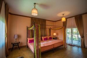 Beautiful room photo