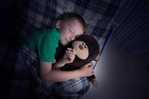 Gesunder Schlaf photo