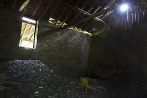 Coal Bin photo
