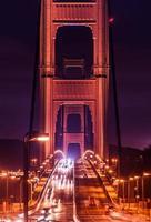 California Golden Gate photo