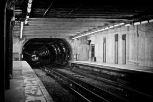 gloomy depot photo