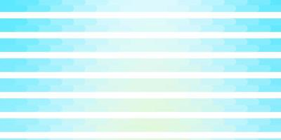 fondo azul claro con líneas.