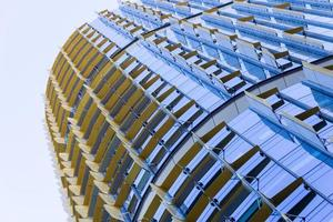 barangaroo, australia, 2020 - ángulo bajo de un edificio
