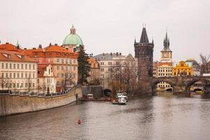 Praha photo