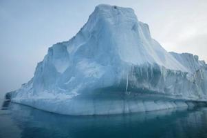 iceberg North Pole photo