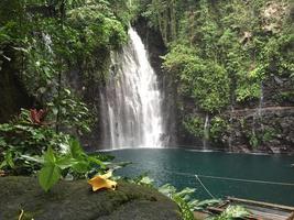 Tinago Falls photo