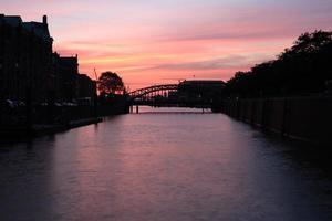 Hafencity, Hamburg photo