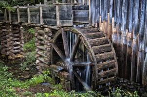 Mill Wheel photo