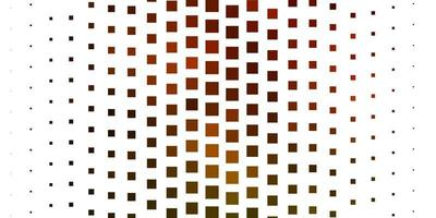 Dark red background with squares. vector