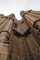 Toledo cathedral photo