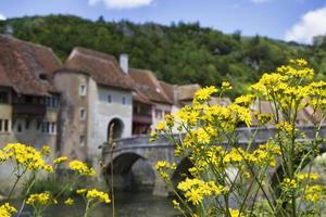 Saint-Ursanne photo