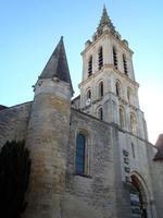 church Saint Christophe photo