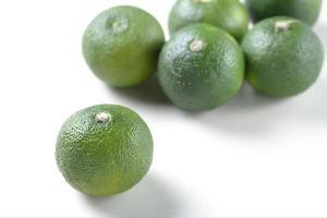 Sudachi, Small citrus fruit