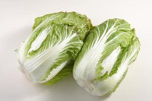 Brassica pekinensis