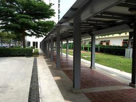 Walking Corridor photo
