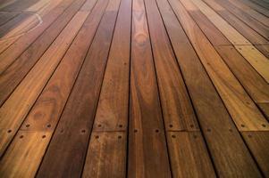suelos de madera foto