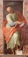 Rome - Paint of Saint Philip the apostle