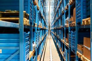 internal warehouse photo