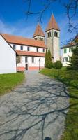 St. Georg @ Insel Reichenau (Germany) photo