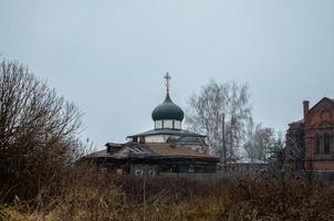Yuryev-Polsky photo