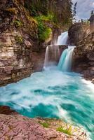 Saint Mary Falls photo