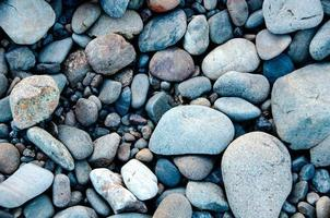 Pebbles background #1 photo