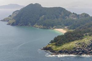 Monteagudo Island photo
