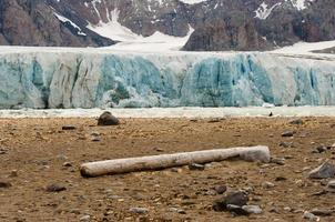 Spitsbergen - Svalbard photo